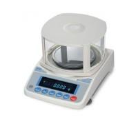 Весы лабораторные - серии DX Модель DX-1200WP