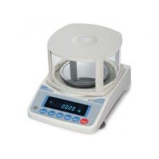 Весы лабораторные - серии DX Модель DX-200WP