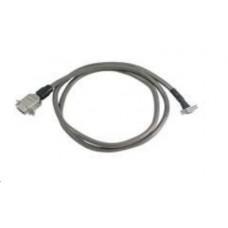 Коммуникационный кабель RS-232 25 pin к AD-8121B (DX, DL, GH) AX-KO2376
