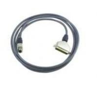 Коммуникационный кабель RS-232 25pin/9pin (AD-8922A) AX-KO1710