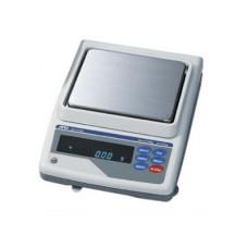 Весы лабораторные - серии GX Модель GX-8000