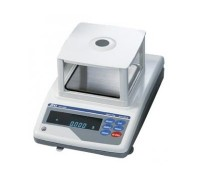Весы лабораторные - серии GX Модель GX-200