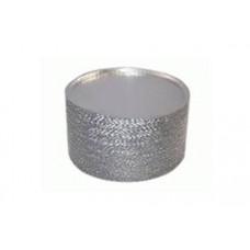 Чашка для образцов одноразовая из тонкой фольги (Ø 80мм, 100 шт.) AX-MX-30