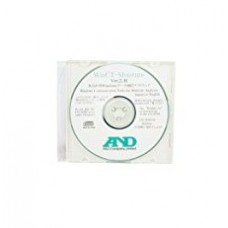 Программное обеспечение Windows WinCT Moisture на CD-ROM AX-MX-42