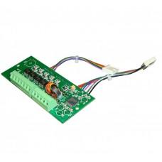 RS-232C + релейный выход компаратора-SW-03