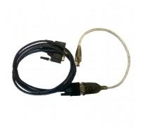 Конвертер COM 9 pin/USB-AX-USB-9P