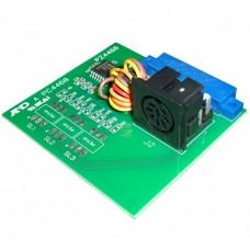 RS-232C серийный интерфейс для FG-FG-23