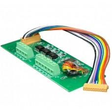 Интерфейс RS-232C+релейный выход-FS-03i