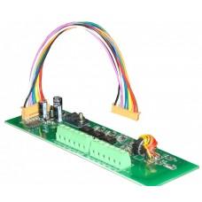 Интерфейс RS-422/485+релейный выход-FS-04i