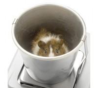 Чаша для взвешивания животных (288х360х317 мм) GP-12