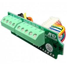 RS-232C + релейный выход компаратора-SCE-03