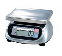 Весы порционные влагозащищённые - серии SK-WP Модель SK-1000WP