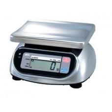 Весы порционные влагозащищённые - серии SK-WP Модель SK-20KWP