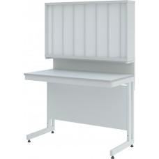 Стол титровальный ЛК-1500 СТ