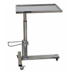 Стол медицинский инструментальный