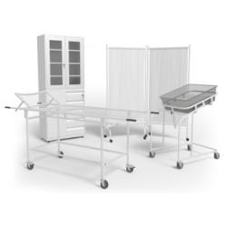 Запчасти для медицинской мебели