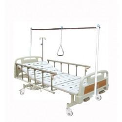 Запчасти для кроватей медицинских функциональных механических
