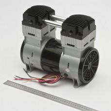Компрессор поршневой ZW-60/2-A для концентратора кислорода 7F-1L