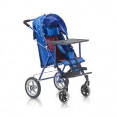 Кресло-коляска для инвалидов Н 031 (детское)