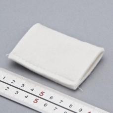 Фильтр тонкой очистки (нетканый материал) к концентратору кислорода 7F-3, 7F-3L, 7F-3A