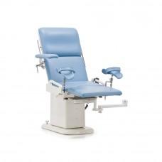 """Кресло гинекологическое """"Armed"""" SZ-II (цвет голубой)"""