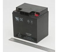 Аккумуляторная батарея 12В 28Ач HYS12280 (FS111A)