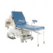 Кресло-кровать медицинская многофункциональная трансформирующаяся для родовспоможения