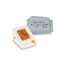 Прибор для измерения артериального давления и частоты пульса электронный (тонометр) «Armed» YE-660Е (с речевым выходом, с адаптером)