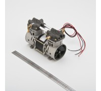 Компрессор поршневой ZW-30/2-A для концентратора кислорода 7F-3L