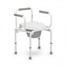 Средство реабилитации инвалидов: кресло-туалет