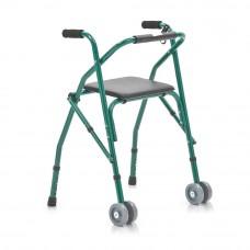 Средство реабилитации инвалидов: ходунки