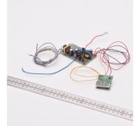 Коммуникационное устройство управления: плата управления для рециркулятора СН***