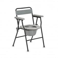Средство реабилитации инвалидов: кресло-туалет FS899