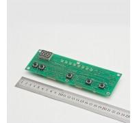Плата индикации для центрифуги 80-2S