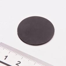 Мембрана от компрессора черная к 10л
