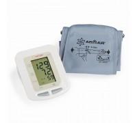 Прибор для измерения артериального давления и частоты пульса электронный (тонометр) «Armed» YE-660D (с адаптером)