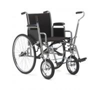 Кресло-коляска для инвалидов Н 004