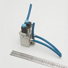 Блок клапанов для 5L с выходом