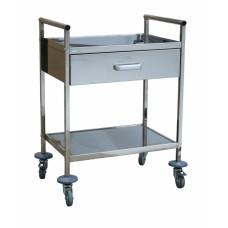 Стол манипуляционный процедурный с ящиком Э-247-СП