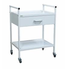Стол медицинский с выдвижным ящиком Э-047-СПЭ