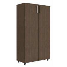 Шкаф средний с дверцами