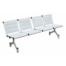 Секция стульев четырёхместная