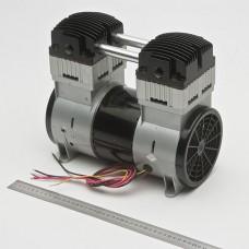 Компрессор поршневой ZW-60/2-A для концентратора кислорода 7F-3L