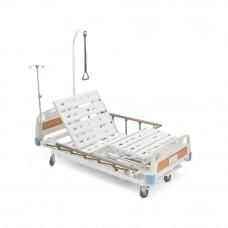 Кровать функциональная механическая Armed с принадлежностями RS106-B