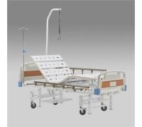 Кровать функциональная механическая Armed с принадлежностями RS106-C