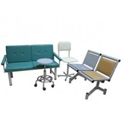 Секции стульев, стулья. диваны