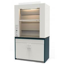 Шкаф вытяжной лабораторный Э-900-ШВ (Тип А)
