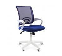 Кресло оператора CHAIRMAN-696-white