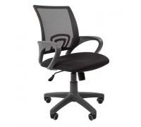 Кресло оператора CHAIRMAN-696-grey