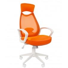 Кресло руководителя CHAIRMAN-840-White